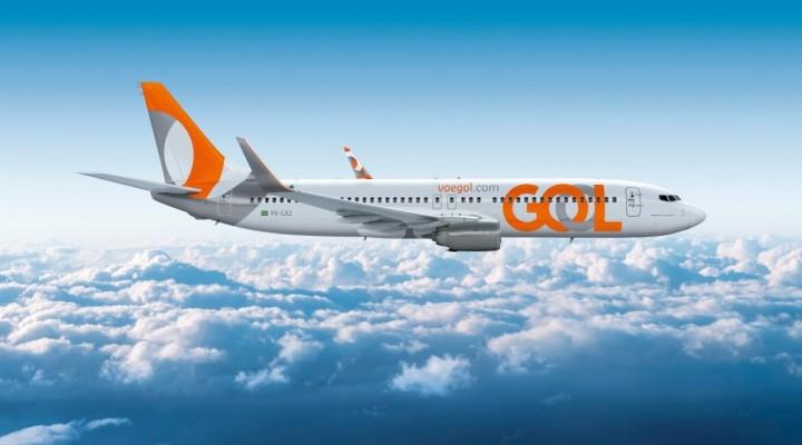 GOL con más vuelos para el norte de Brasil