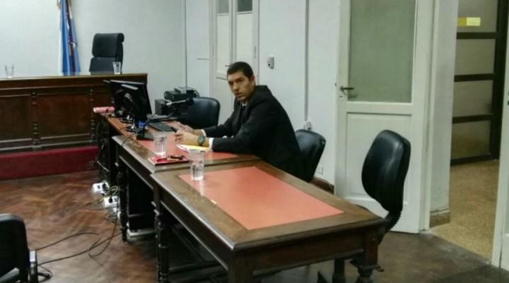 El fiscal Arias pidió 7 años de prisión efectiva para dirigente de AFA