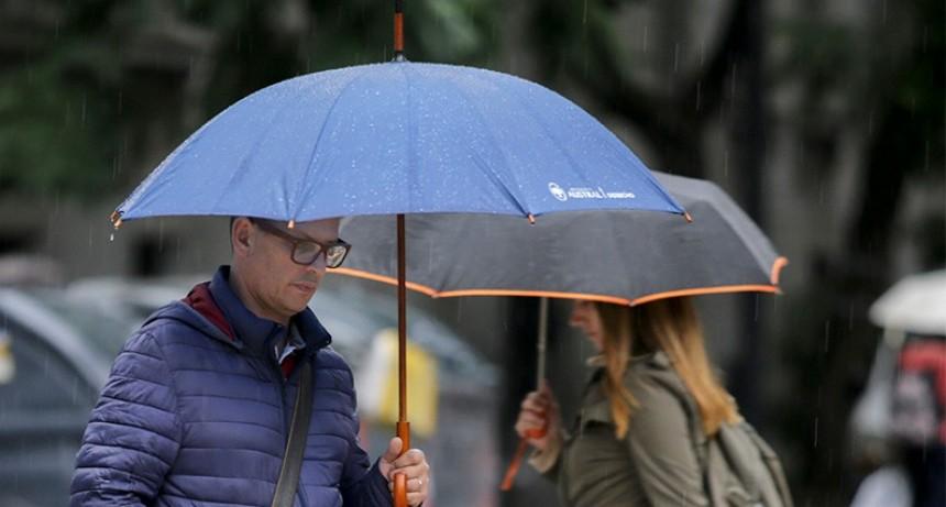 Alerta por tormentas: Entre Ríos podría acumular lluvias de hasta 200 milímetros
