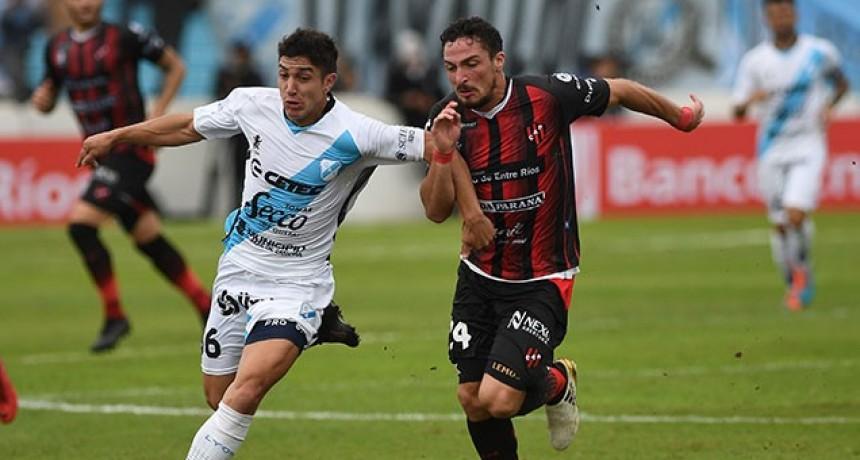 Superliga: Con dos goles de Ribas, Patronato volvió al triunfo ante Temperley