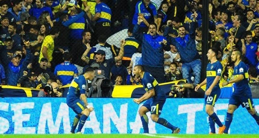 Boca acaricia el título en la Superliga: qué necesita para coronarse bicampeón