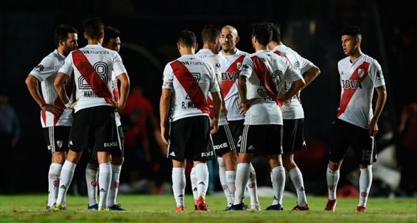 Las alternativas de River para poder clasificar a la Copa Libertadores 2019