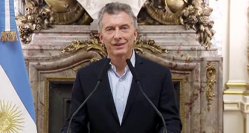 Argentina vuelve a endeudarse con el FMI de la mano de Macri