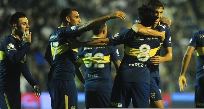 Boca bicampeón: empató en La Plata y sumó una nueva estrella