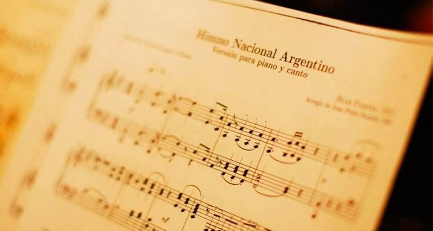 Día del Himno Nacional: La versión completa que no todos conocen
