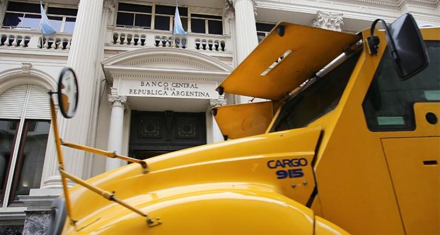 Vencen Lebac por $ 673.000 millones: La mayoría de tenedores son extranjeros