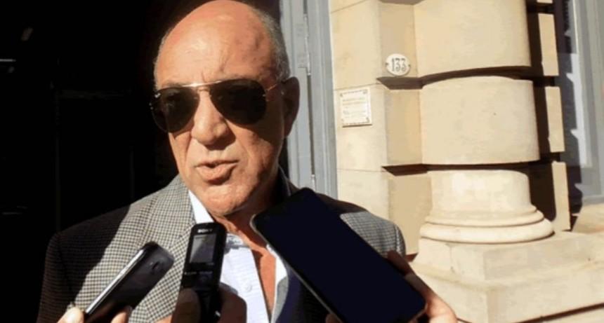 Condenaron a Julio Larrocca, su hijo y a otros 4 imputados en la causa de los terrenos de Puerto Yeruá
