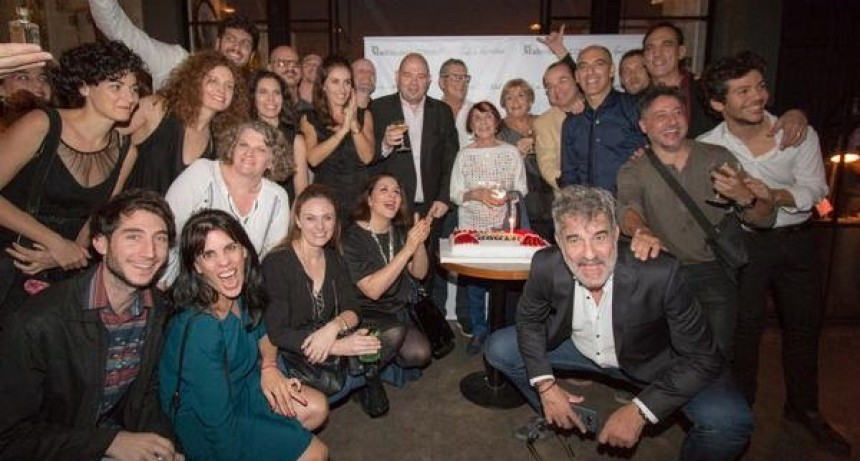 Multiteatro Comafi celebra y anuncia nuevo complejo