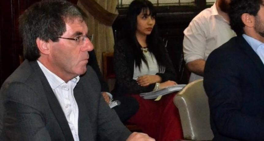 Ballay salió al cruce de lo anunciado por Nación y negó