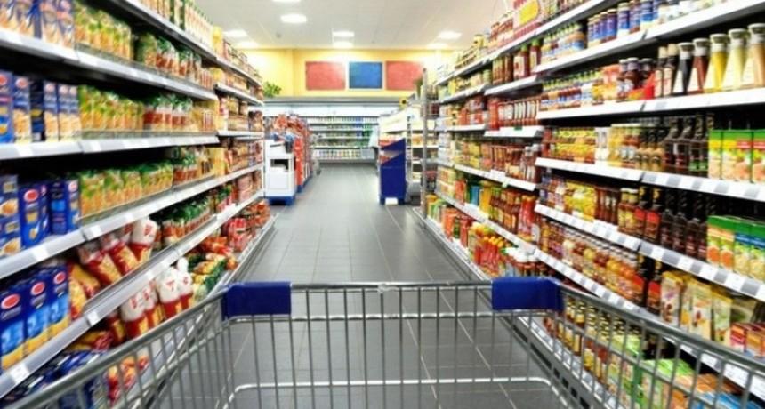 Indec: La inflación de abril fue la más alta del año con 2,7% y acumula 9,6%