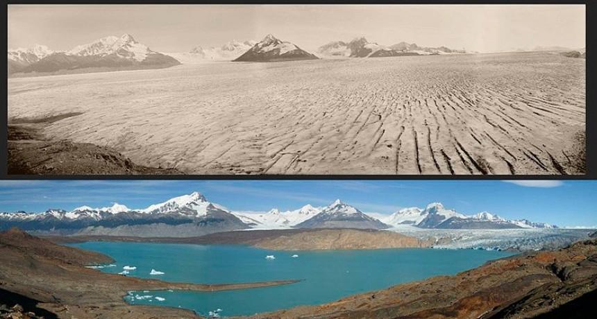 Presentaron el Inventario Nacional de Glaciares