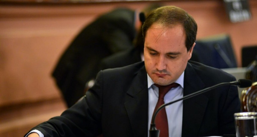 """La Madrid: """"Es muy irresponsable que aún no haya sido intervenido el municipio de Puerto Yeruá"""""""