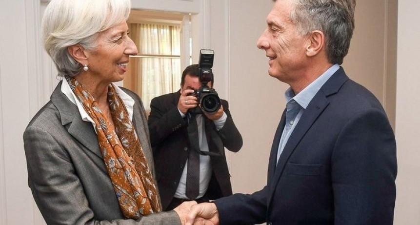El pedido del FMI: facilitar despidos, devaluar, limitar convenios y subir Ganancias