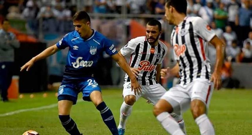 Atlético Tucumán logró una clasificación histórica en la Copa Libertadores