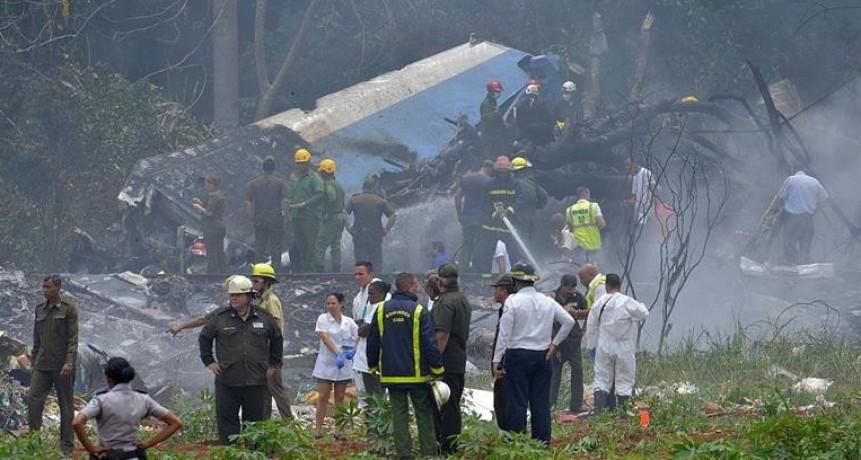 Qué se sabe hasta el momento del accidente aéreo que causó 107 muertes en Cuba