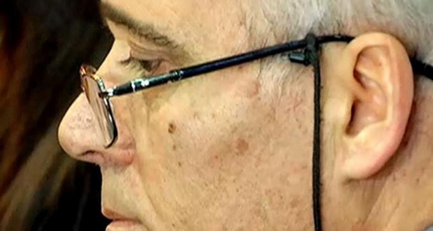Condenaron a Ilarraz a 25 años de cárcel