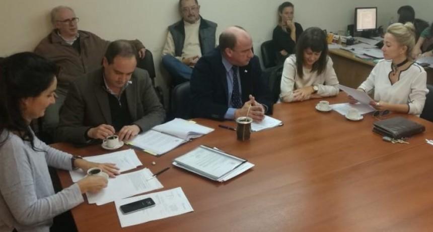 Cambiemos criticó que en Diputados, el peronismo frenó el debate por la tarifa eléctrica