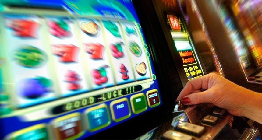 Proyectan prohibir ingreso a salas de juegos a beneficiarios de planes sociales