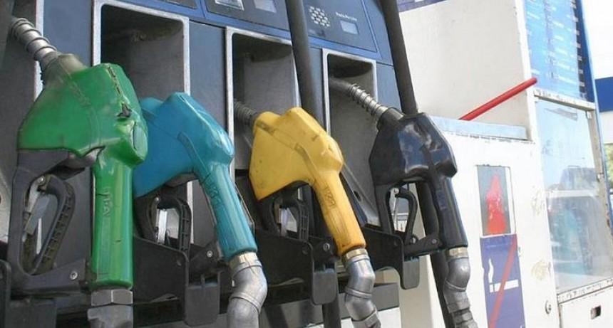 Prevén una suba de 10% en combustibles a partir de julio