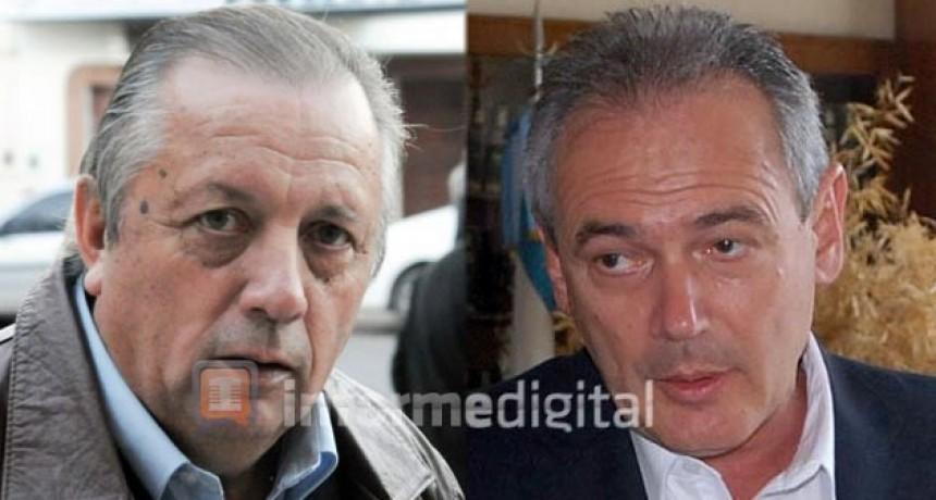 Interna UCR: dura impugnación de los Troncoso a Benedetti