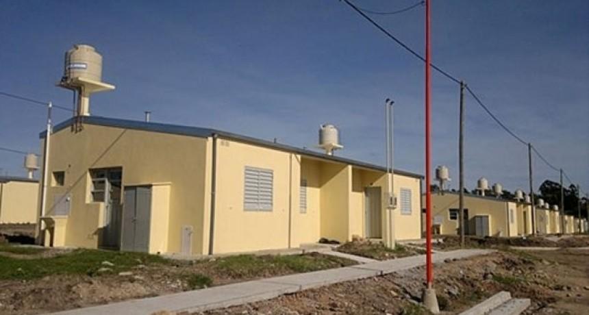 La Nación debe 468 millones de pesos a la Provincia para financiamiento de viviendas