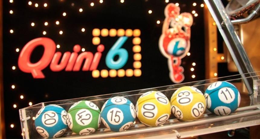 El pozo del Quini 6 sigue creciendo: sortea 230 millones de pesos