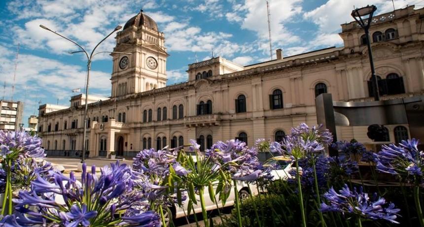 Este viernes se iniciará el pago de haberes a estatales provinciales