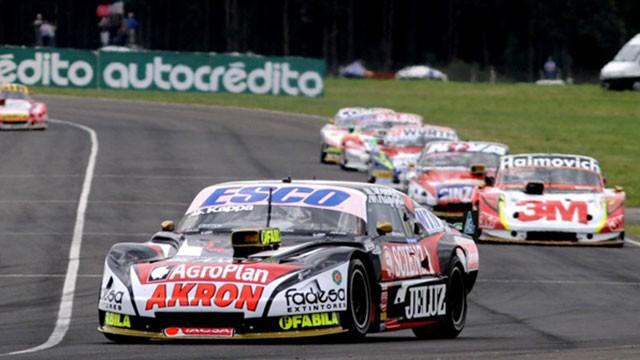 El TC llega al autódromo de Rosario: serán 44 pilotos que estarán presentes