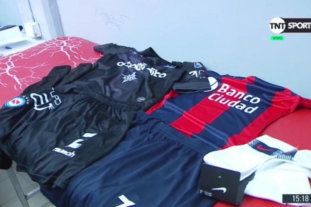 Marketing de cartón: la Superliga tiene vicios de la vieja AFA