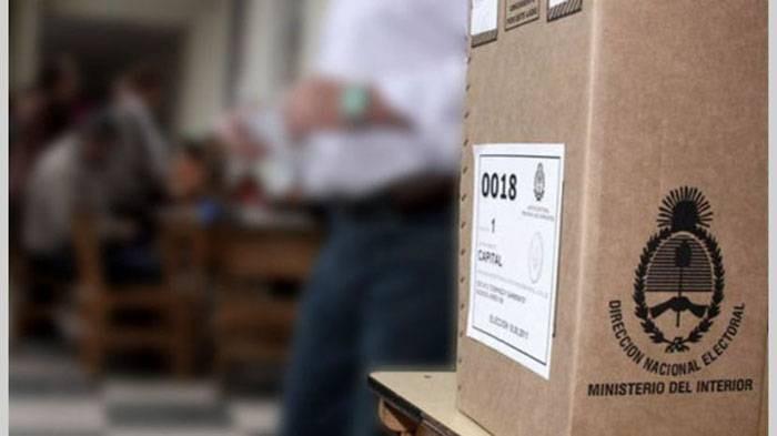 Este viernes arranca la campaña electoral con la publicación de padrones