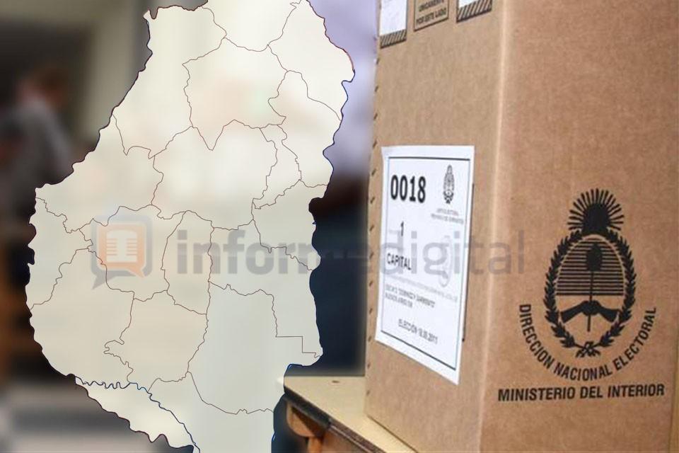 Cuánto dinero recibirán los partidos entrerrianos para las elecciones