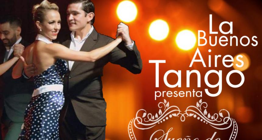 La Buenos Aires Tango llega a Federal