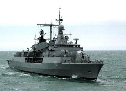 ¿Qué hecho originó el Día de la Armada Argentina?