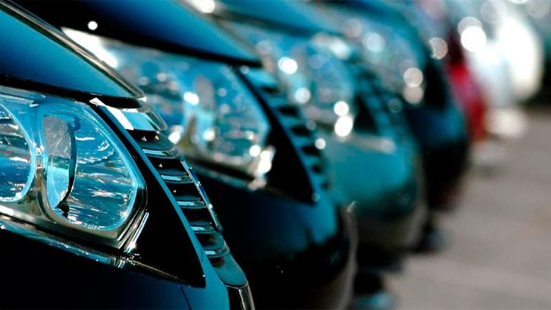 Concesionarias ya estiman que se venderán menos de 500.000 autos al año