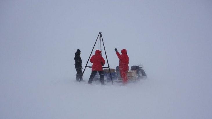 El nuevo plan para perforar la Antártida que puede ser clave contra el cambio climático