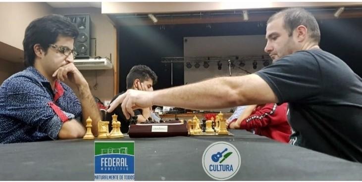 Primera Fecha del Torneo Regional