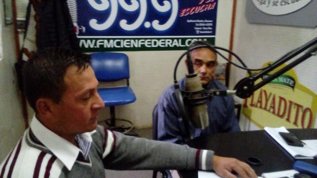 El Municipio y Gremios acordaron aumentos salariales para los empleados municipales.