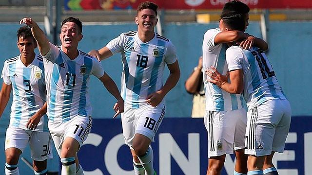 Comienza el Mundial Sub 20 en Polonia: cuándo debuta Argentina y cuáles son sus rivales