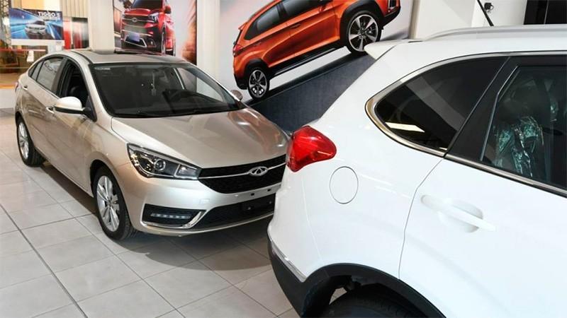 Ya no se consiguen autos 0 KM por menos de medio millón de pesos