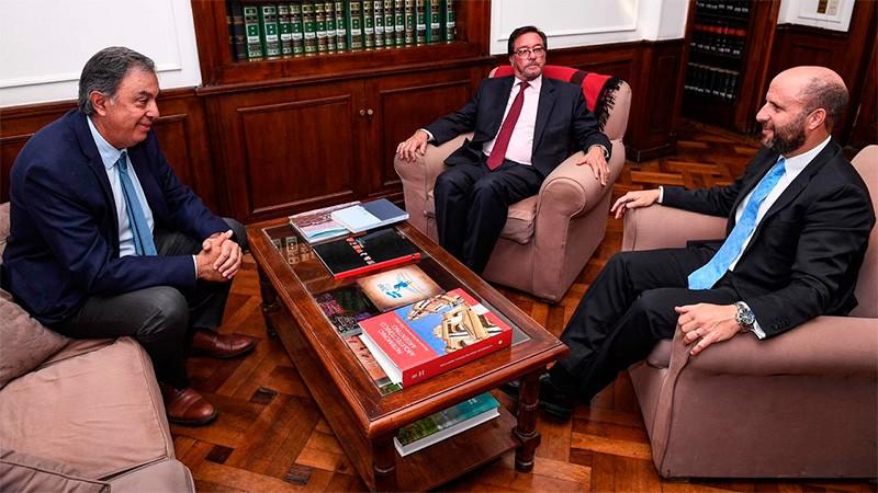 El Senado nacional comenzará a debatir el nuevo Código Penal