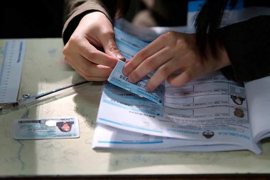 Voto joven: Casi 40 mil adolescentes entrerrianos están habilitados para votar en junio