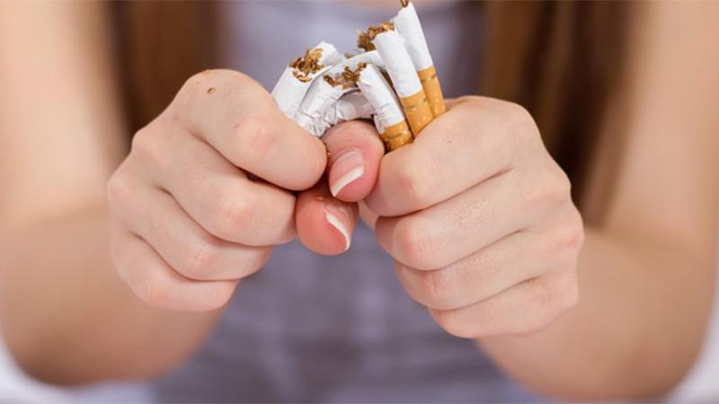 Día Mundial Sin Tabaco: Una nueva razón para dejar de fumar