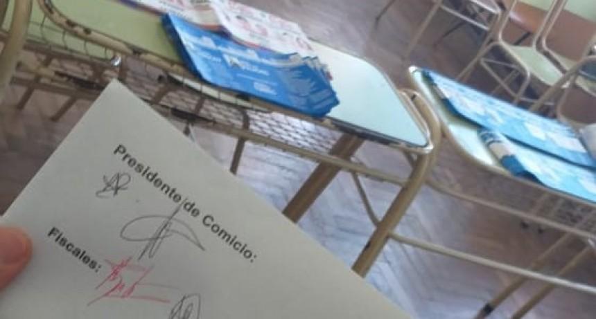 El Tribunal Electoral resolverá la oficialización de las listas para las generales