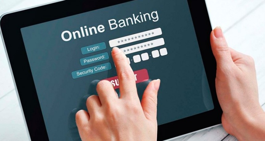 Subieron los límites de transferencias por home banking y cajeros