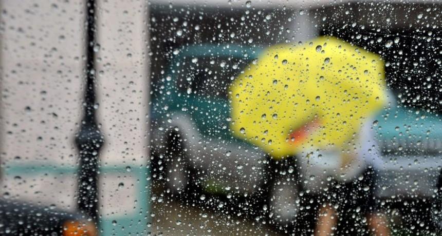 Pronóstico del tiempo poco alentador: se anuncia un fin de semana gris