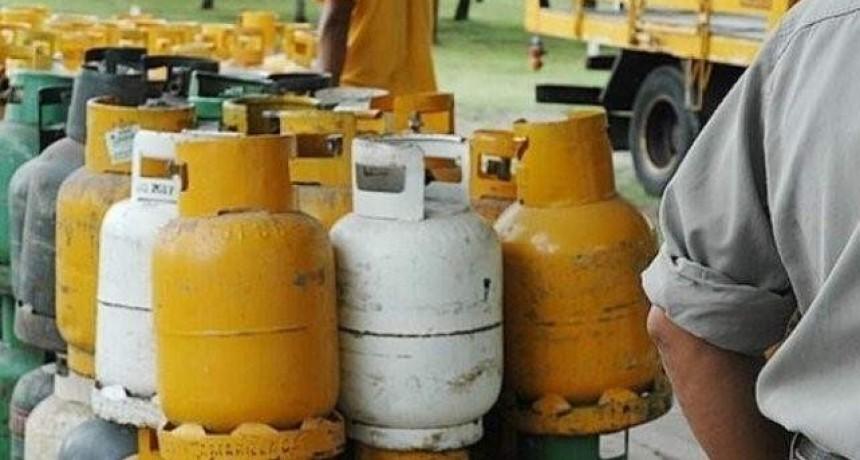 El gas en garrafa aumentaría esta semana