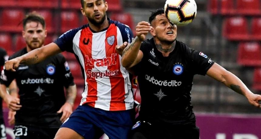 Cayó 1 a 0 ante Estudiantes de Mérida pero se había impuesto 2-0 en la ida.
