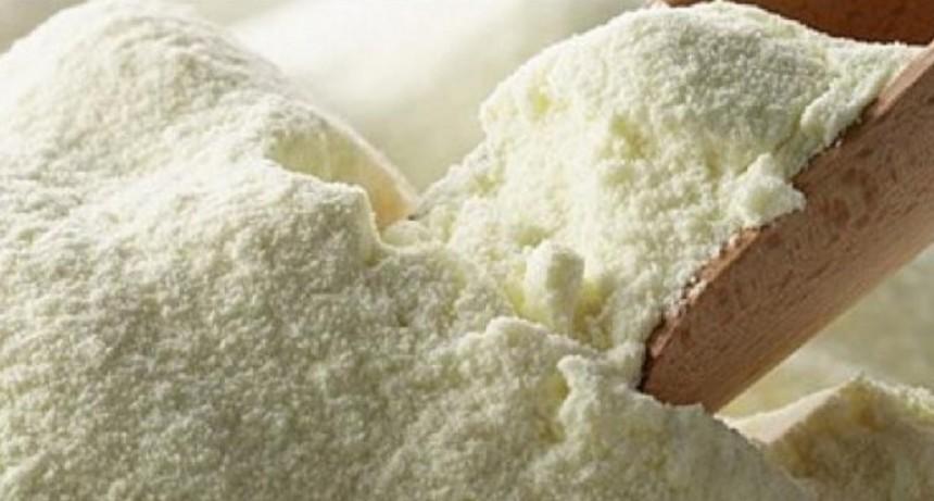 Anmat prohibió una marca de leche en polvo y de té