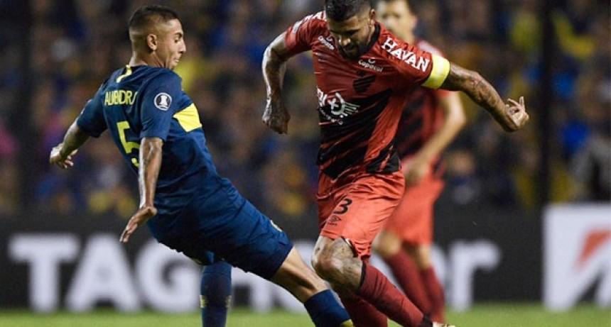 Boca lo ganó en el final, se clasificó primero y podría ser rival de River en octavos