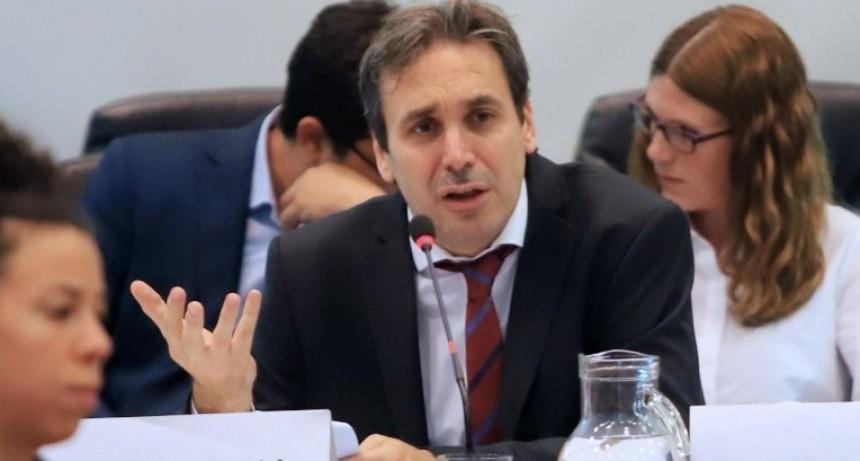 Ramos Padilla seguirá al frente de la causa por espionaje ilegal